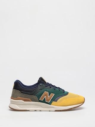 Topánky New Balance 997 (norway spruce)