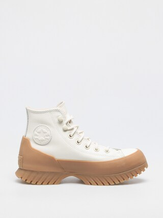 Topánky Converse Chuck Taylor All Star Lugged Winter 2.0 (bone)