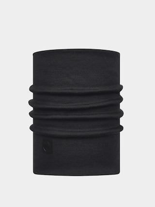 Bandana Buff Neckwarmer Wool (black)