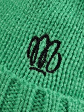Malita čepice Worker (green)