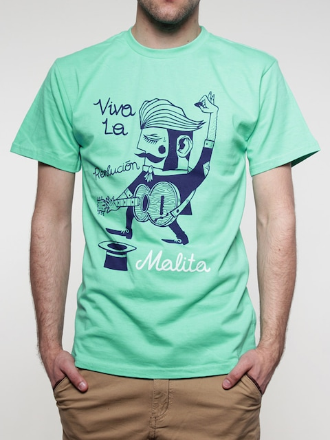 Tričko Malita  Revolution