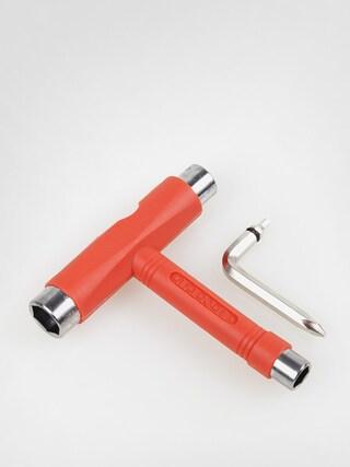 Ku013eu00fau010d Unit 01 (red)