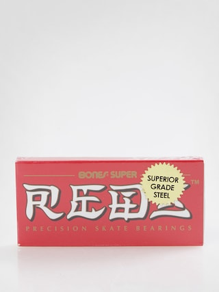 Ložiska Bones Super Reds
