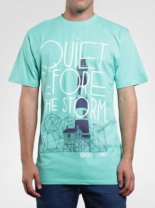 Tričko Malita T-Shirt Storm (mint)