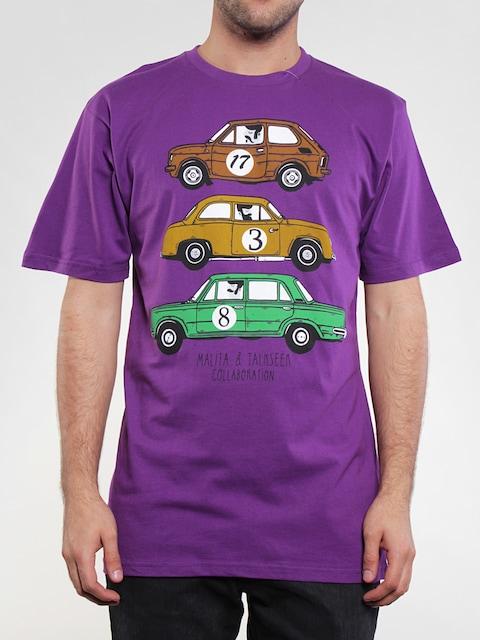 Tričko Malita Cars