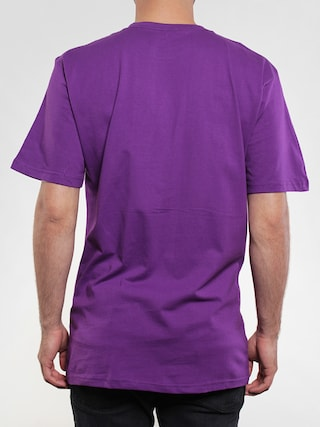 Tričko Malita Cars (violet)