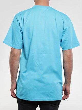 Tričko Malita Shipwreck (blu)