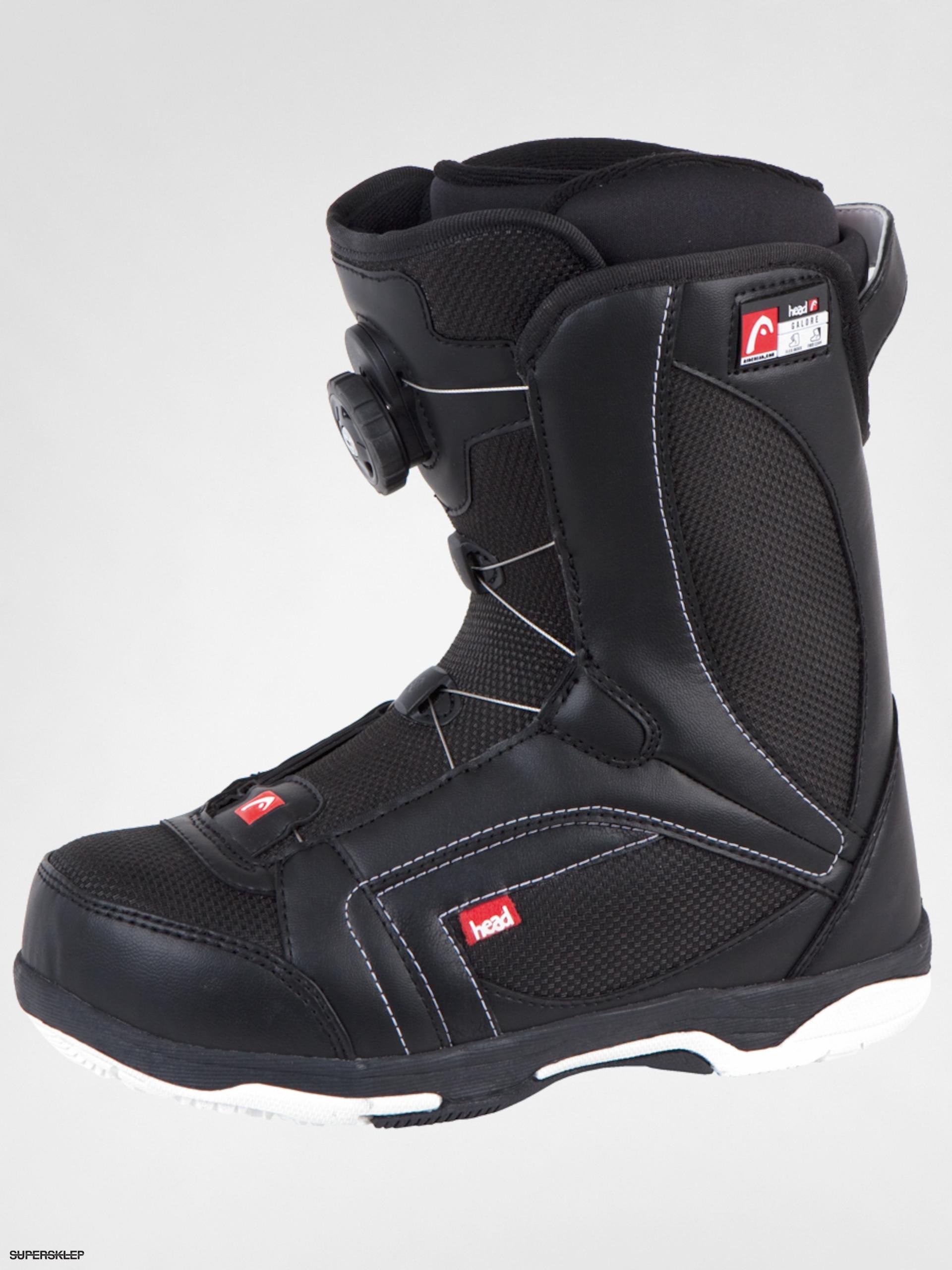 1c5c6b85ee0c Boty na snowboard Head Galore Boa Wmn (black) 353812