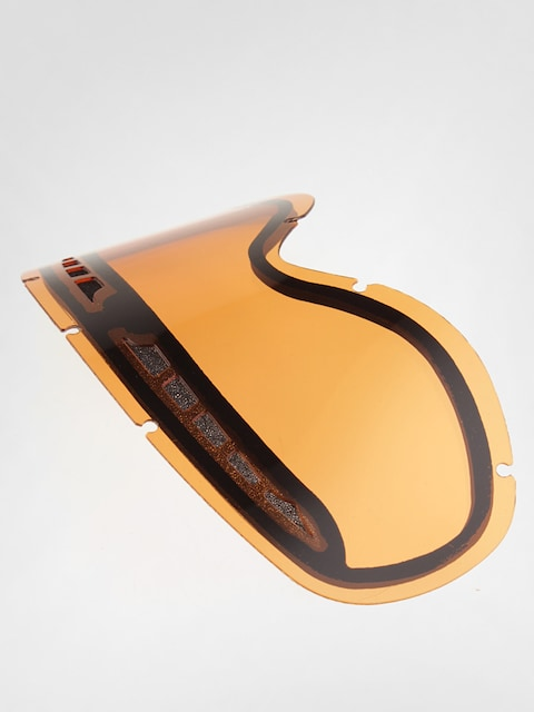 Sklo k brýlím Dragon DXS RPL Wmn (amber