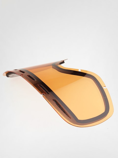Sklo k brýlím Dragon D2 RPL (amber (2337))