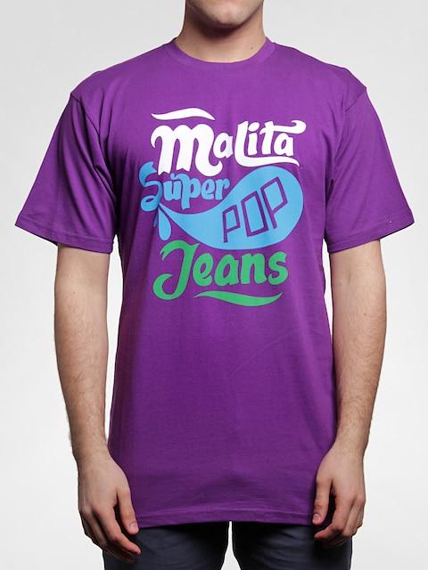 Tričko Malita Pop