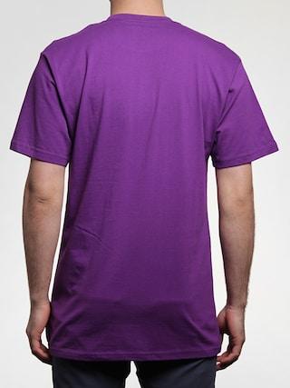 Tričko Malita Pop (violet)