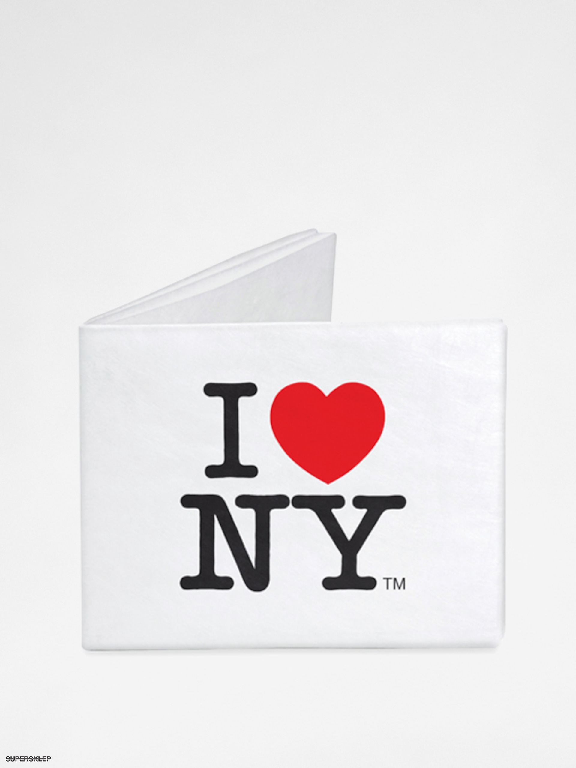 Peněženka Mighty Wallet I Love NY
