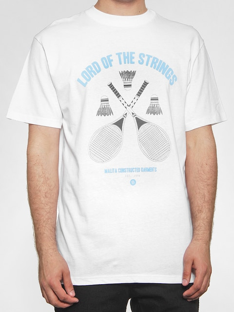 Tričko Malita Badminton