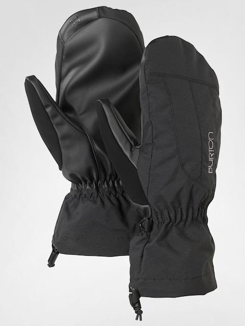 Rukavice na snowboard Burton Profile Mtt Wmn (true black)