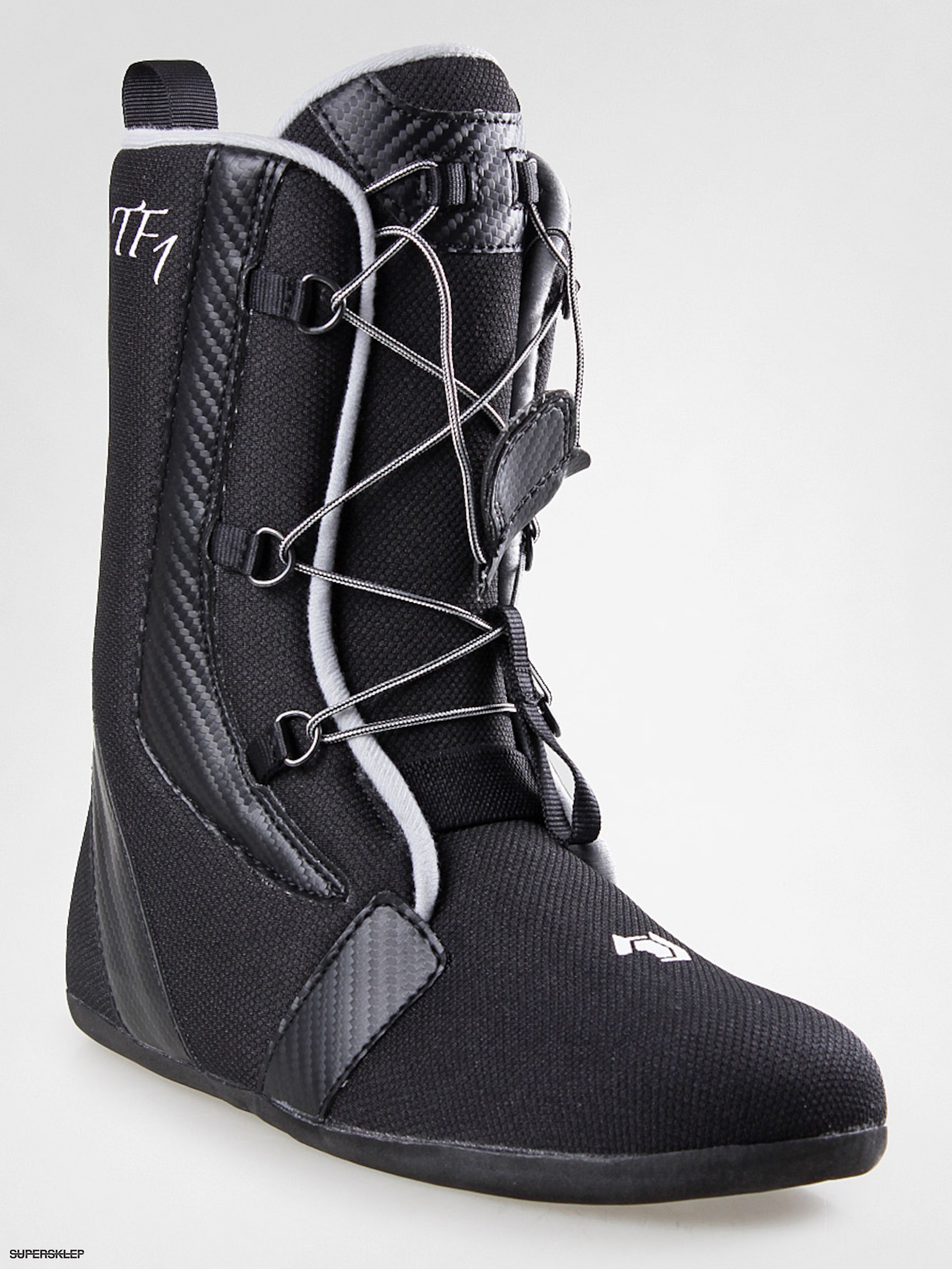 Boty na snowboard Northwave Dime Wmn (black) b906f28594c