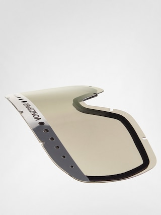 Nu00e1hradnu00e9 sklo Von Zipper Fubar Spare Lens (astro chrome)