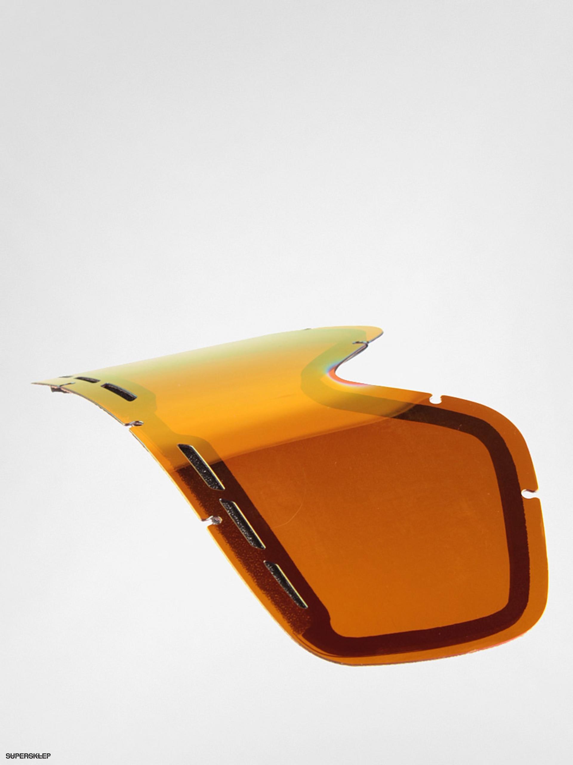 f198e0f0b Sklo pro brýle Von Zipper Porkchop (fire chrome)