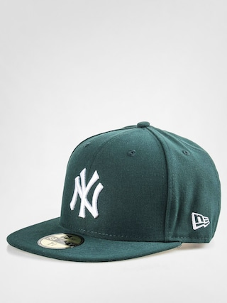 Kšiltovka  New Era New York Yankees MLB League (dark)