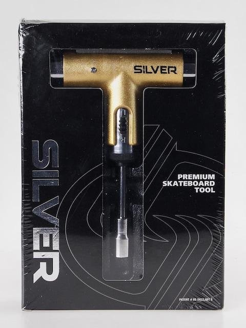 Klíč Silver Silver