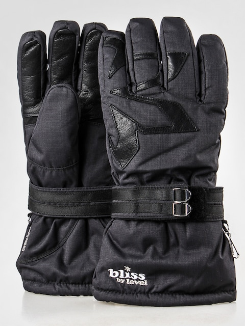 Rukavice Level Bliss Oasis Wmn (blk)