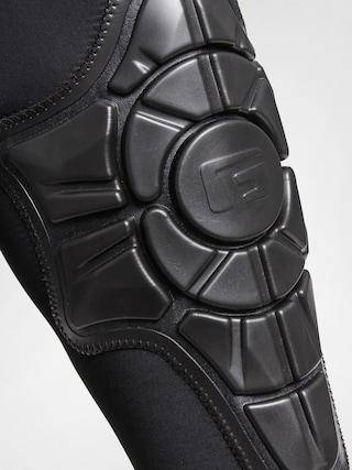 Chrániče Form Shin (black)