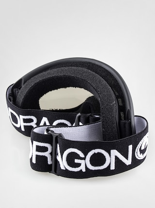 Brýle na snowboard Dragon DXS (coal/smoke)