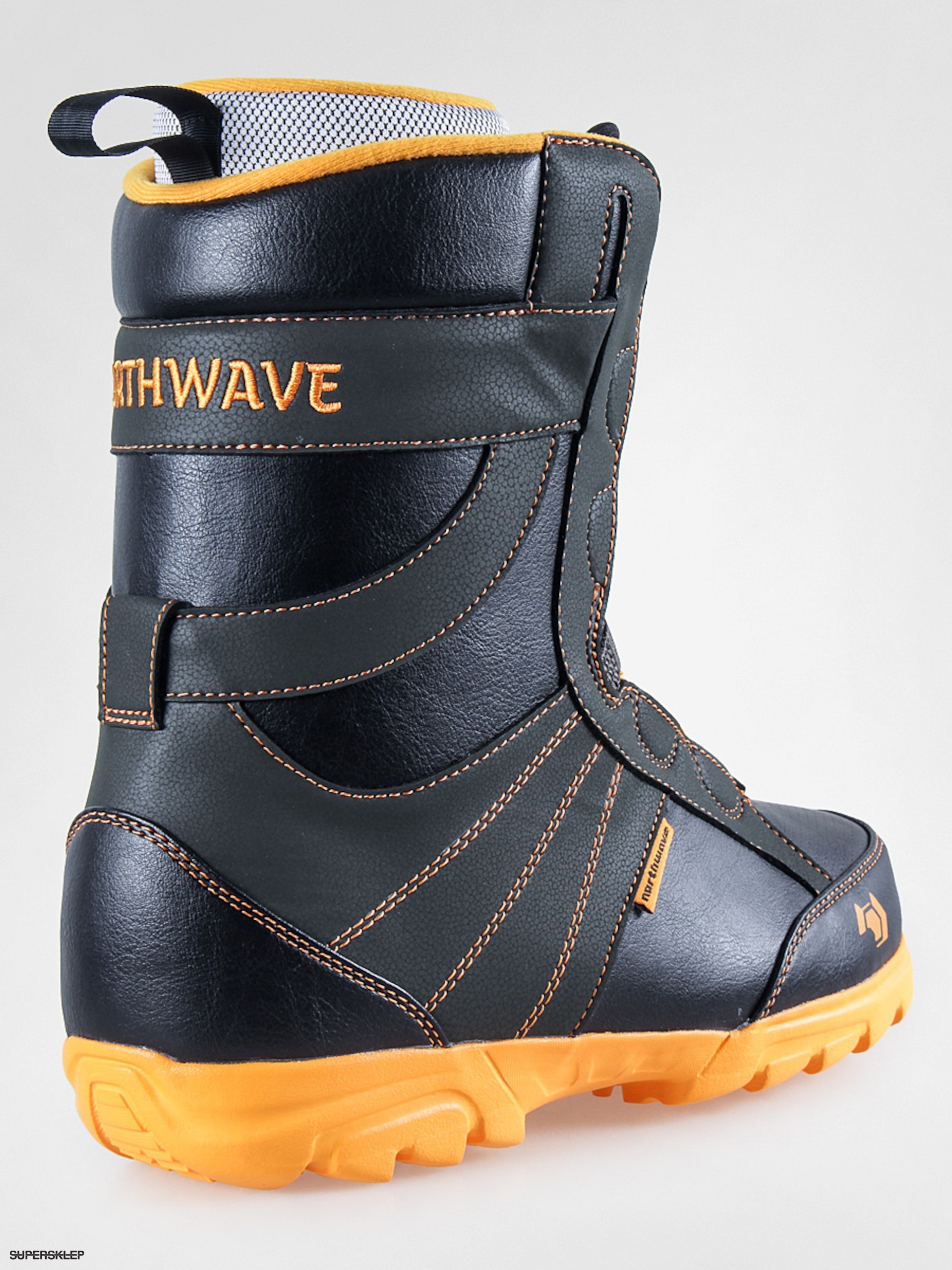 Boty na snowboard Northwave Dahlia (blk) 02b479dd925