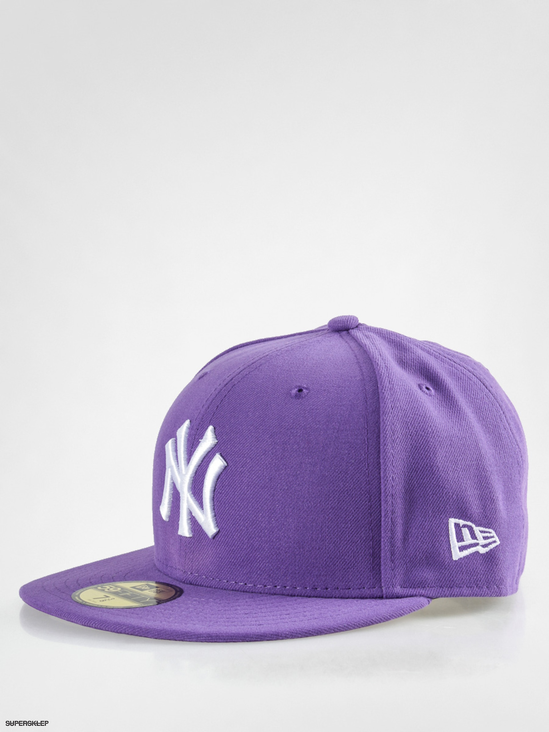 Kšiltovka  New Era League Basic New York Yankees ZD