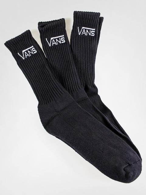 Ponožky Vans Classic Crew (black)