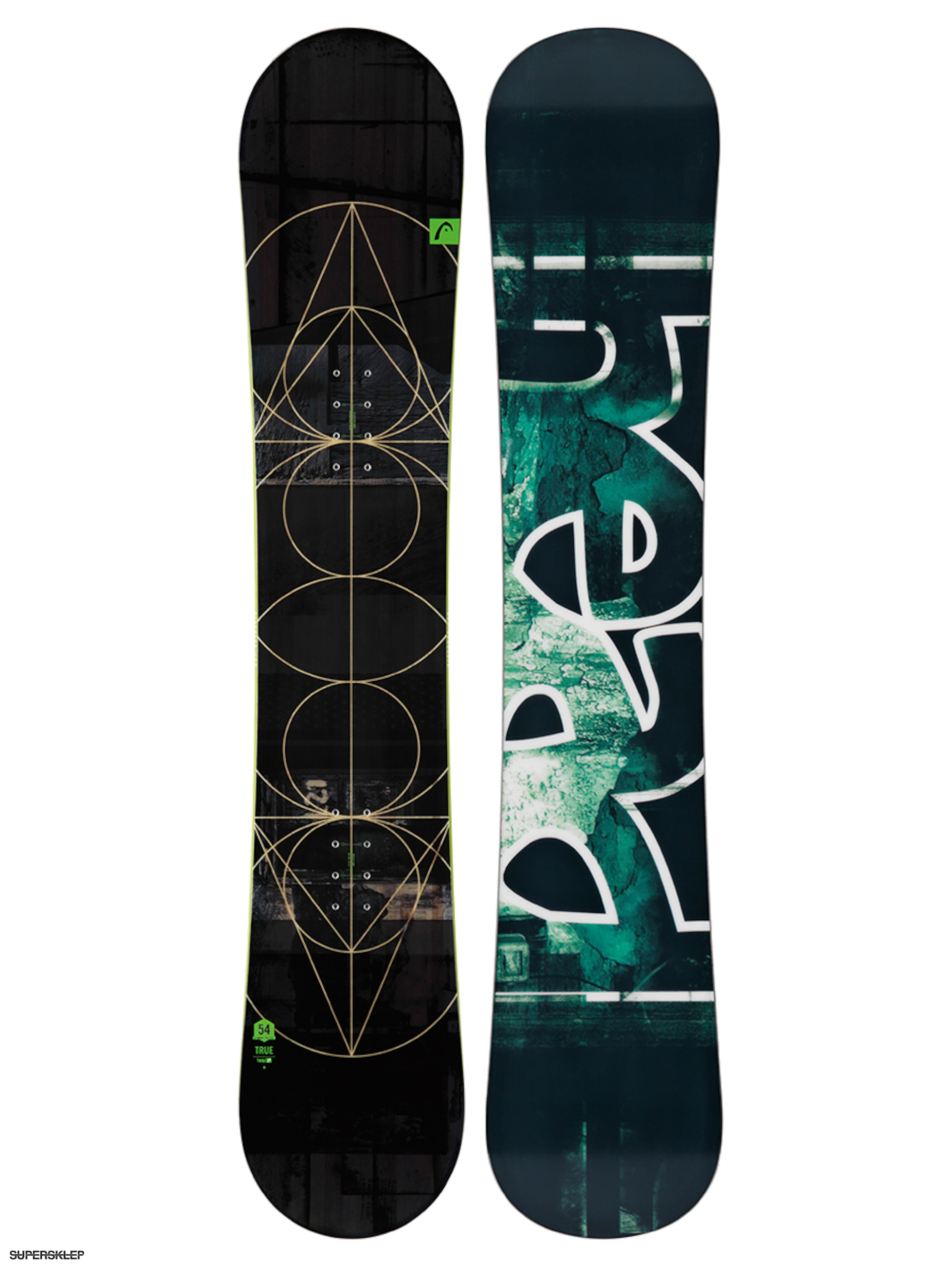 7da9e0c8e Snowboard Head True