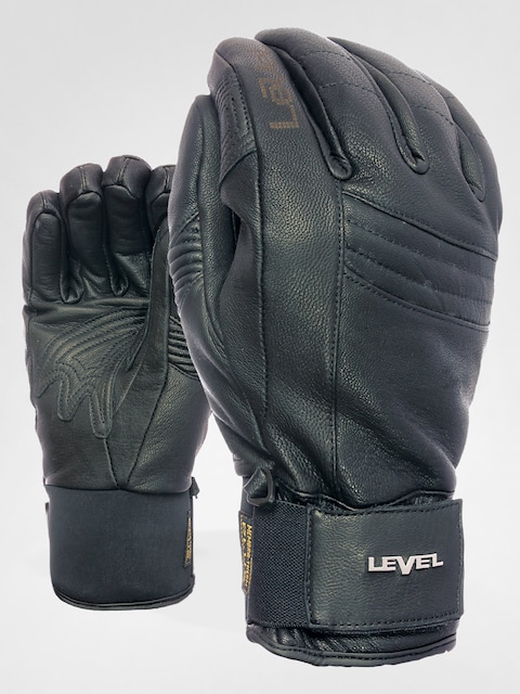 Rukavice Level Rexford (black)