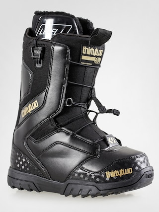 Obuv na snowboard ThirtyTwo Groomer FT Wmn (black)