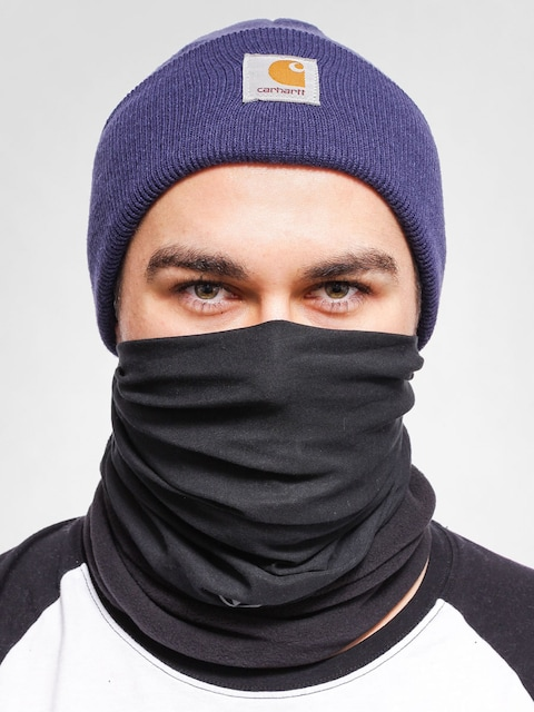 Bandana Buff Polar (black/black)