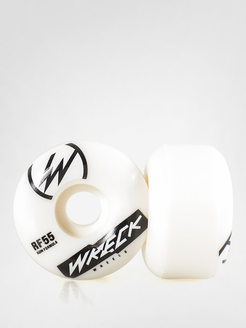 Kolieska Wreck Classic 02 Ruin Formula (white)