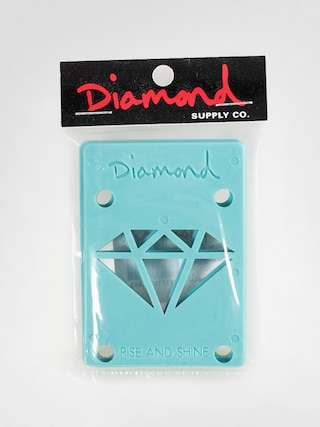 Podložky Diamond Supply Co. Rise & Shine (diamond blue)