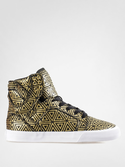 Topánky Supra Womens Skytop Wmn