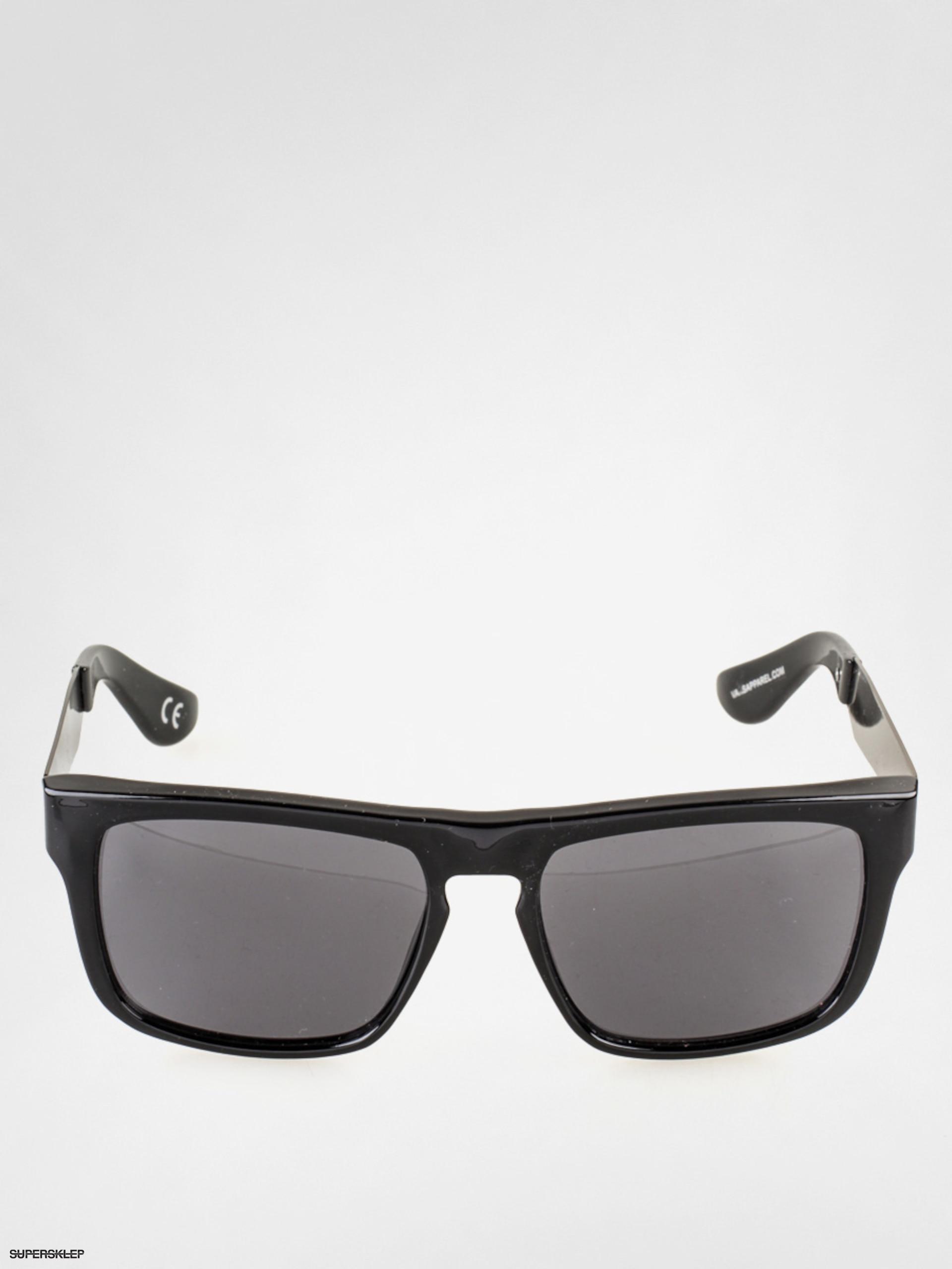 Slnečné okuliare Vans Squared Off (black gold) 2022a3d052a