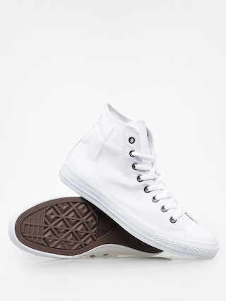 Tenisky Converse Chuck Taylor All Star Seasonal Hi (white/white)