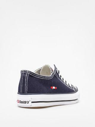 Topánky Smith's Mas 004 (dark blue)