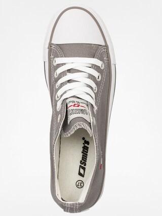 Topánky Smith's Mas 004 (grey)