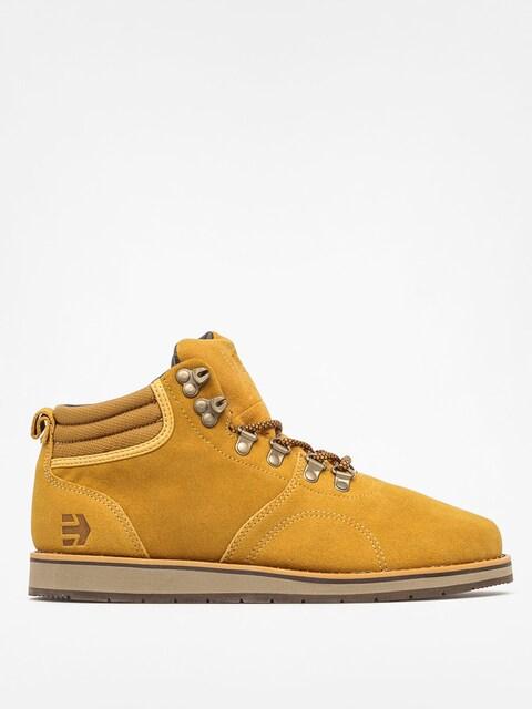 Zimné topánky Etnies Polarise (tan)