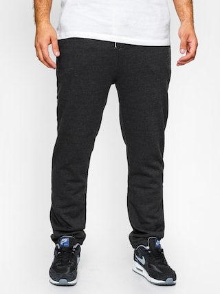 Nohavice DC Rebel Drs (dark grey)