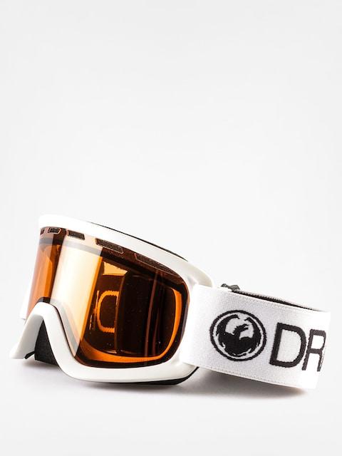 Okuliare na snowboard Dragon Lil D (powder amber)