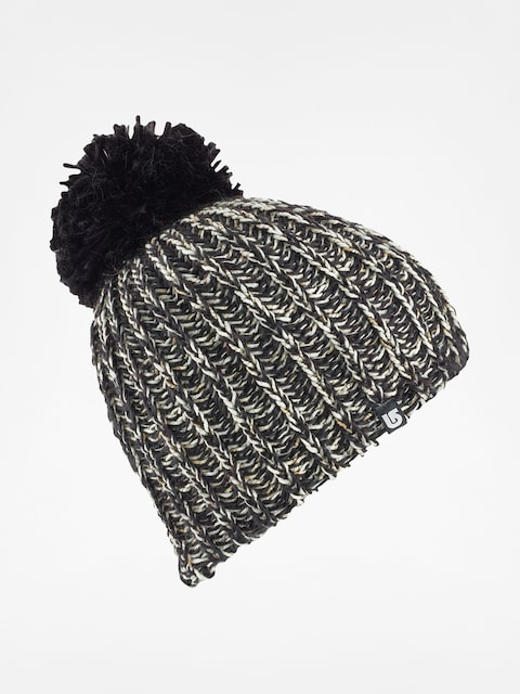 Čiapka Burton Little Dragon Beanie Wmn (true black)