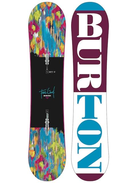 Detský snowboard Burton Feelgood Smalls