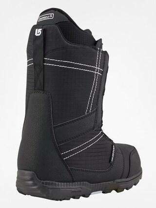 Obuv na snowboard Burton Invader (black)