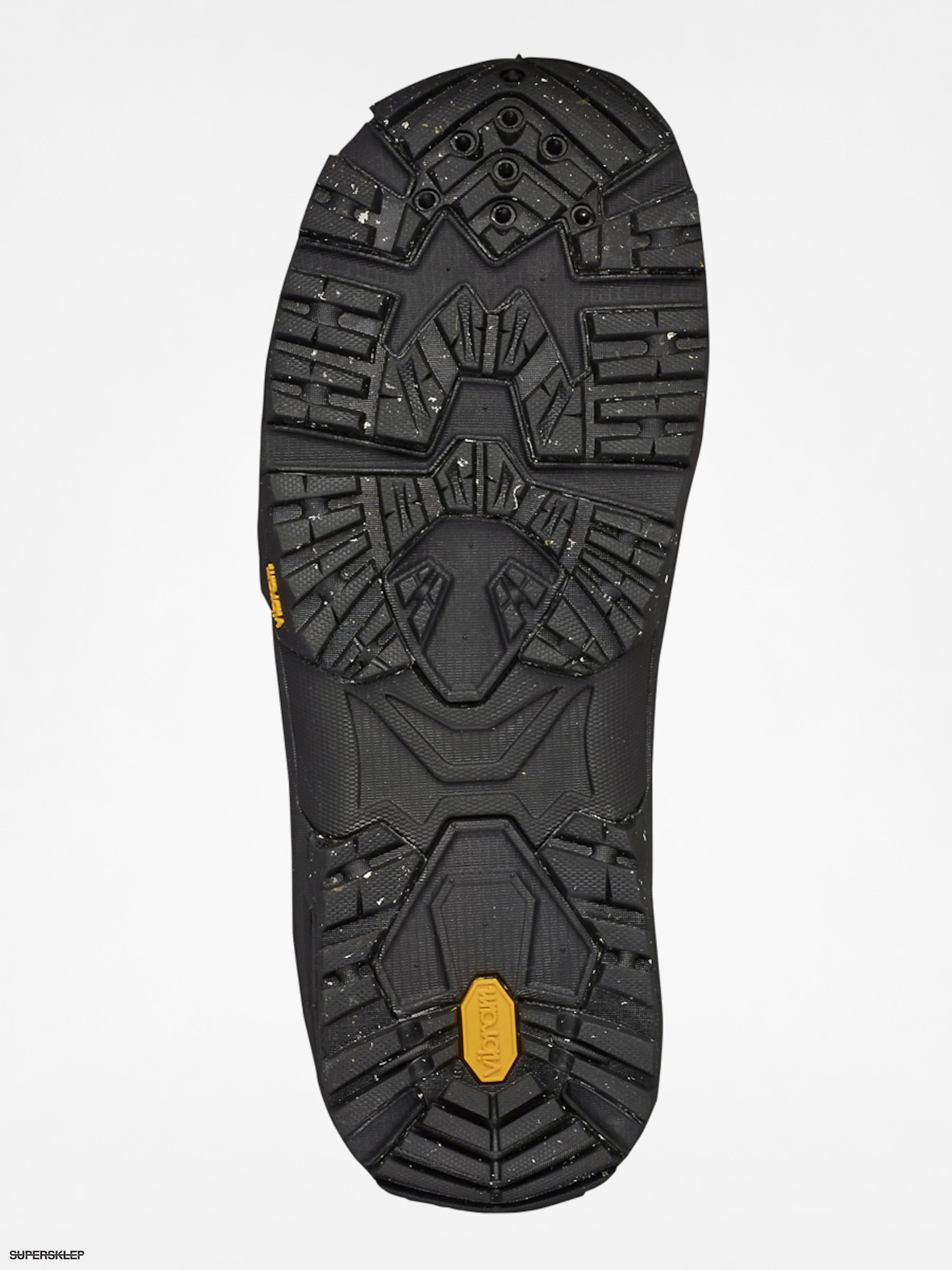 b392f9e84d6b Obuv na snowboard Burton Driver X (black)