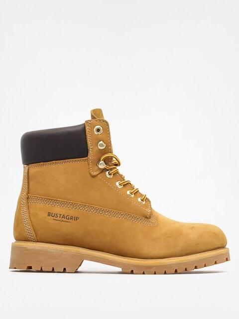 Zimné topánky Bustagrip King (yellow)