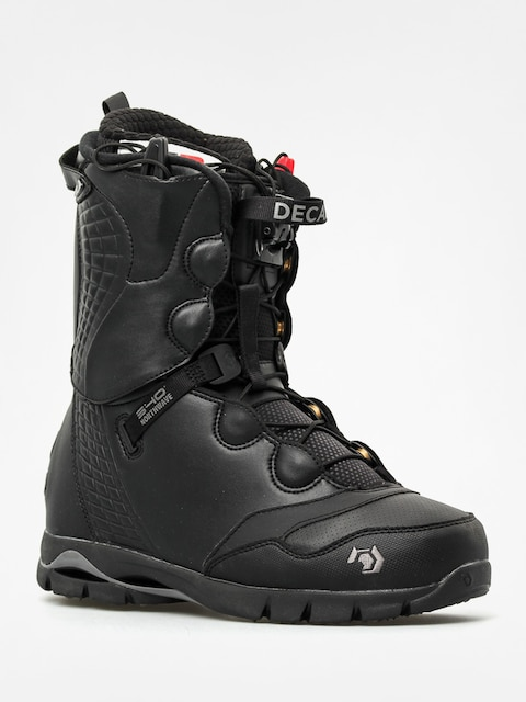 Topánky Northwave Decade (black)
